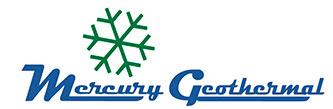 Mercury Geothermal logo